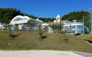 「上島健康フェスinいきなスポレク」に参加しました