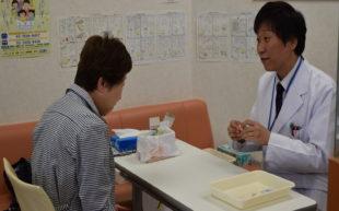 メディカルハート奈良にて健康測定会を開催しました