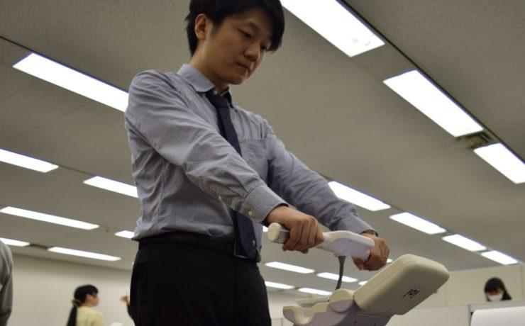大阪で働き盛り100人を対象にした腸内フローラの研究を開始