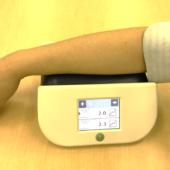 体内糖化度測定