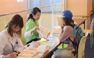メディカルハート奈良で健康フェアを開催しました