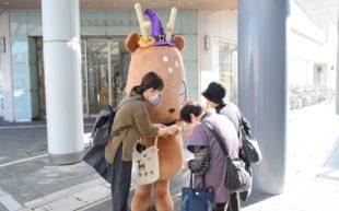 メディカルハート奈良で秋の健康測定会を開催しました
