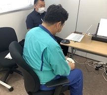株式会社カネカ鹿島工場測定会に参加させていただきました。